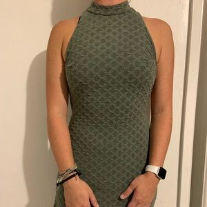 NWT LF Bodycon Dress